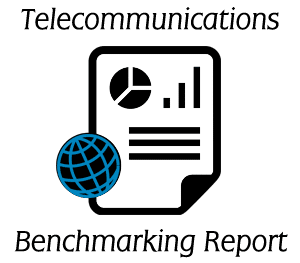 Telecommunications Worldwide Industry Benchmark Report