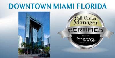 Call Center Training Miami