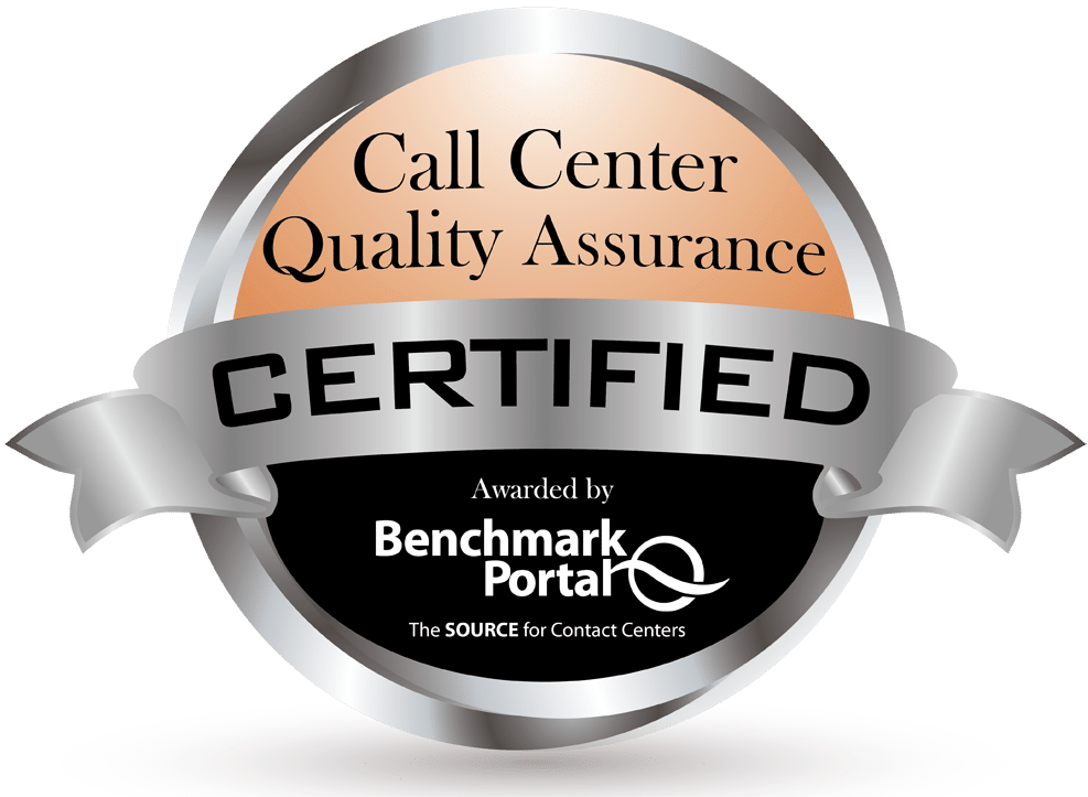 On-Site Quality Assurance Certification