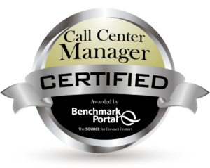Contact Center Manager
