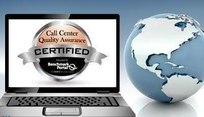 call center quality assurance online training