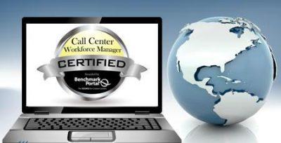 Call Center Workforce Management Certification