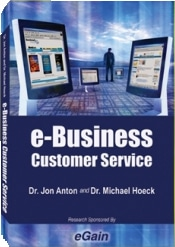 "e-Business Customer Service: ""The Need for Quality Assessment"" - by Dr. Jon Anton and Dr. Michael Hoeck"