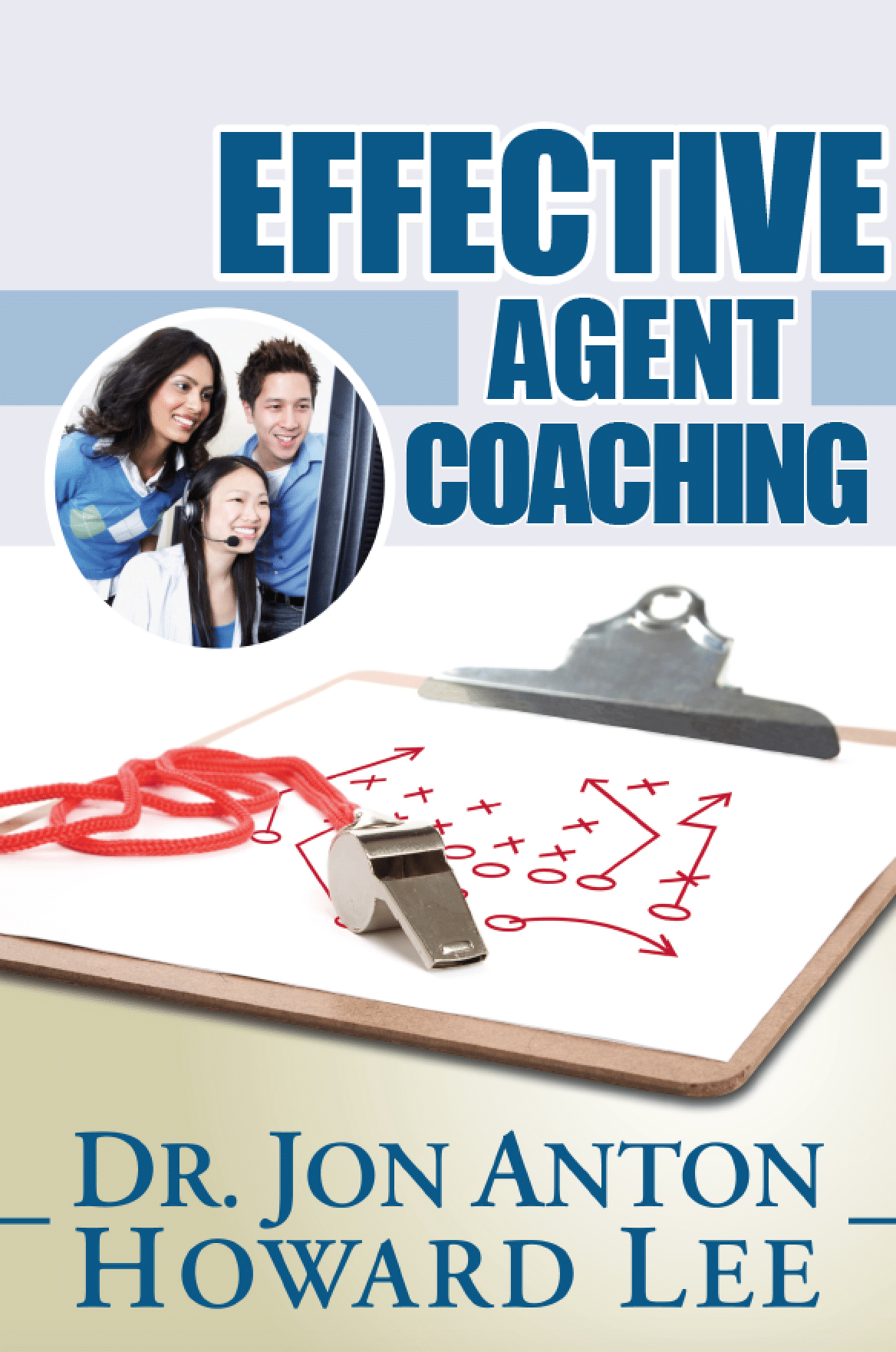 Effective Agent Coaching