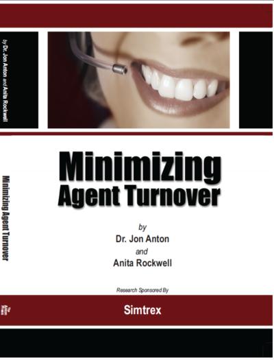 Minimizing Agent Turnover