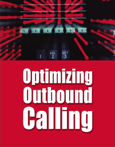 Optimizing Outbound Calling
