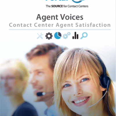 Agent Voices Report