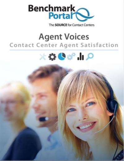Agent Voices Report