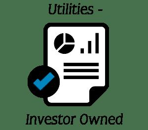 Utilities - Investor Owned (IOU) Industry Benchmark Report