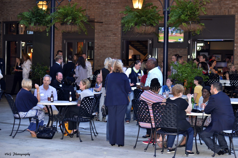 Call Center Campus Social Meetup