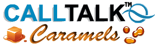 CallTalk Caramels