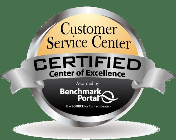 Contact Center Center of Excellence