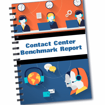 Contact Center Benchmark Report