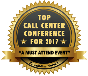 Top Call Center Conference